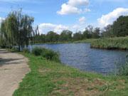 Berekfürdői-tó