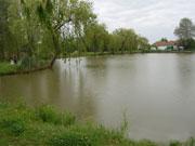Kőtelki-horgásztavak